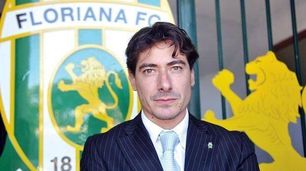 Floriana Riccardo Gaucci