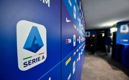 La Serie A 2020-2021 inizierà il 19 settembre
