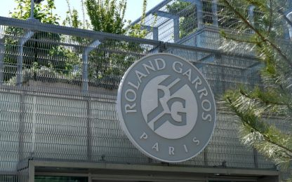 Marca: 15 positivi al Roland Garros?