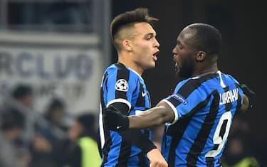 Inter vs Barcellona - UEFA Champions League 2019/2020