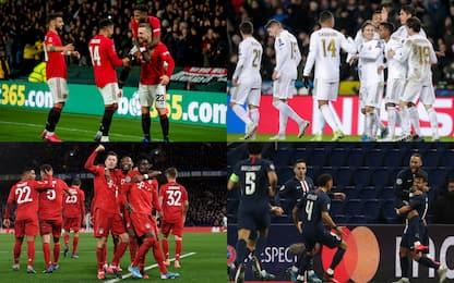 Quale squadra vale di più in Europa? CLASSIFICA