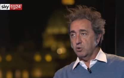 """Paolo Sorrentino, 50 anni: """"Il cinema e il calcio"""""""