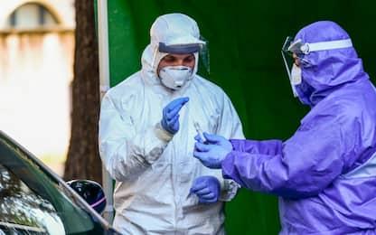 Protezione Civile: 60 morti e 178 nuovi positivi