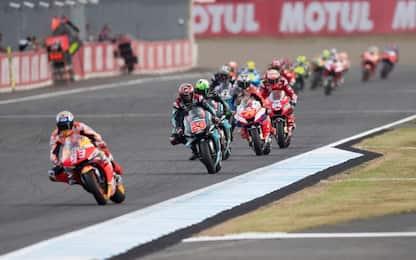 MotoGP: cancellato il Gran Premio del Giappone