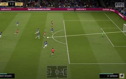 Fifa 20, i segreti del portiere perfetto. VIDEO
