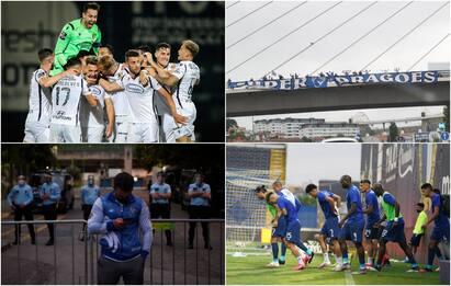 Portogallo, riparte il calcio: Porto ko a sorpresa