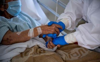 Nel mondo 7 milioni di contagi e 400mila vittime