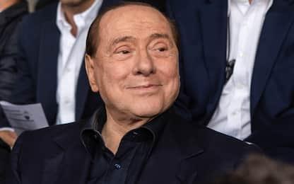 """Monza in B, Berlusconi esulta: """"E ora la Serie A"""""""