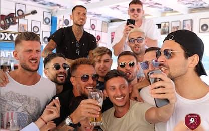 Dalla Serie B alla C: tutte le squadre promosse