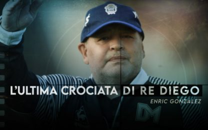 Federico Buffa legge Maradona