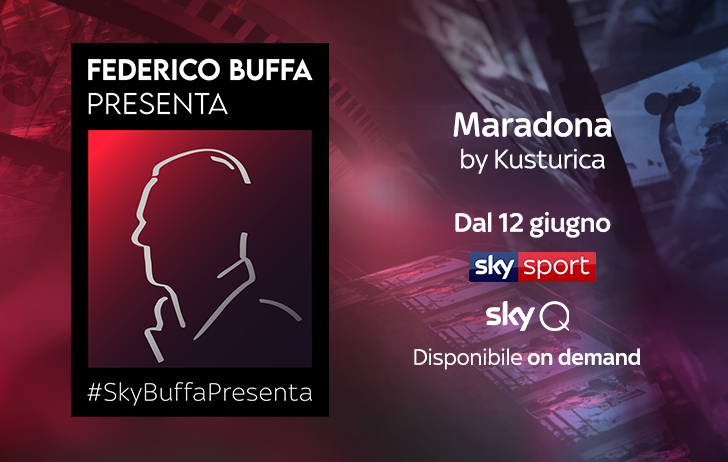 Buffa Presenta