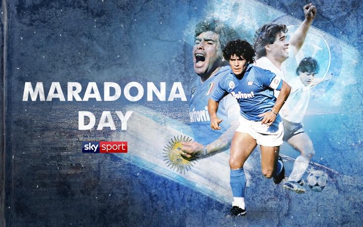 Maradona Day