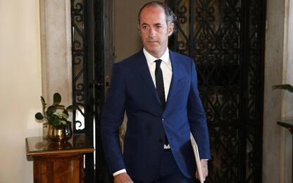 """Veneto, risale indice Rt. Zaia: """"Inasprire regole"""""""