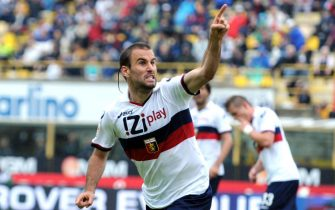 Bologna - Genoa - Serie A Tim 2011/2012
