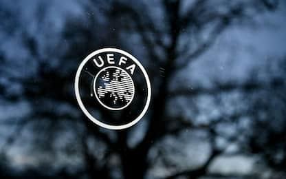Uefa: Fair Play ridotto e mercato fino al 5/10