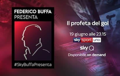 Buffa presenta: Il profeta del gol, Johan Cruijff