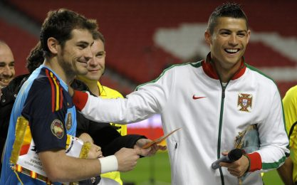 Presenze nel 21° secolo, nessuno come Casillas
