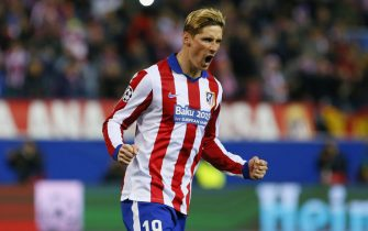 ATLETICO MADRID VS BAYER LEVERKUSEN