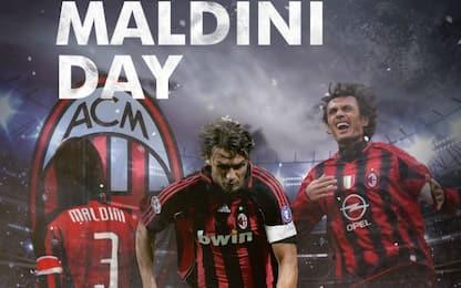 """Su Sky Sport Uno è """"Maldini Day"""": il programma"""