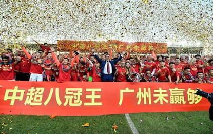 Cina, ufficiale: campionato al via il 25 luglio