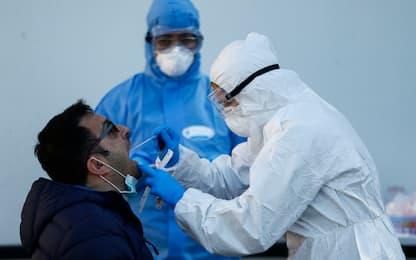 208 nuovi casi e 8 morti in Italia
