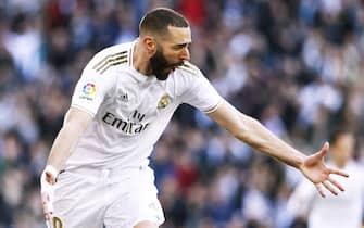 La Liga - Real Madrid vs Atletico Madrid