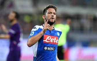 Fiorentina vs Napoli - Serie A TIM 2019/2020