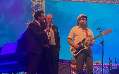 """Arrigo Sacchi da urlo: canta """"Romagna Mia"""". VIDEO"""