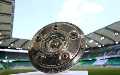 Bundesliga, stagione 20/21 al via il 18 settembre