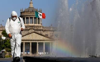 Messico: superata l'Italia come numero di decessi