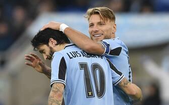 Lazio vs Sampdoria - Serie A TIM 2019/2020