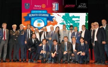 """""""Senigallia - Premio Cesarini edizione 2019"""""""