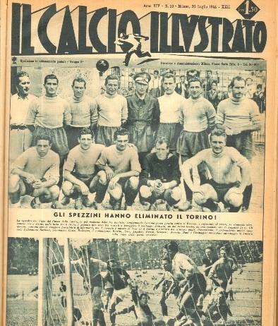 Calcio Illustrato