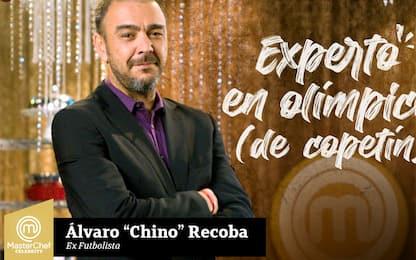 Uruguay, Recoba parteciperà a MasterChef Celebrity