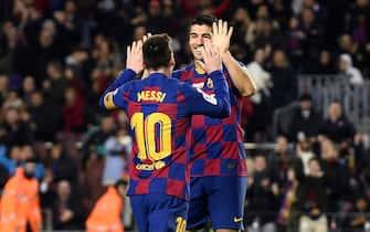 LaLiga, Barcellona vs Maiorca