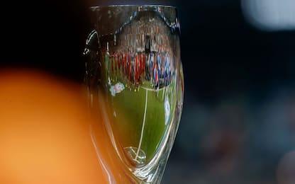 Supercoppa Europea aperta parzialmente al pubblico
