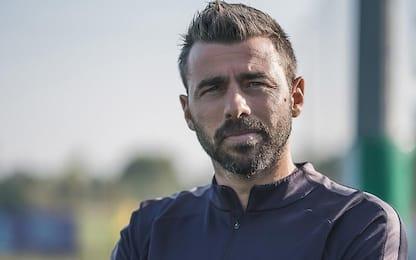 Corso allenatore UEFA A: c'è anche Barzagli