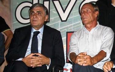 Foggia Casillo Zeman Ansa