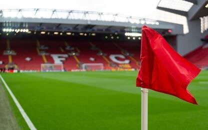 Inghilterra, sospeso il piano riapertura stadi