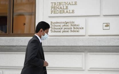 FIFA, per Al-Khelaifi chiesti 28 mesi di carcere