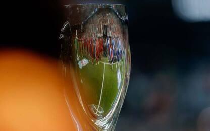 Supercoppa Europea, data e ora di Bayern-Siviglia