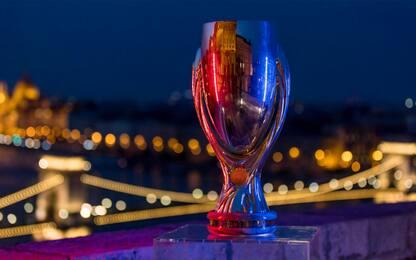Bayern-Siviglia, dove vederla in tv: gli orari