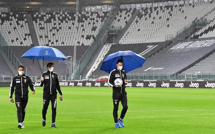 Juve Napoli Stasera Non Si Gioca Le News Sulla Partita Di Serie A Sky Sport
