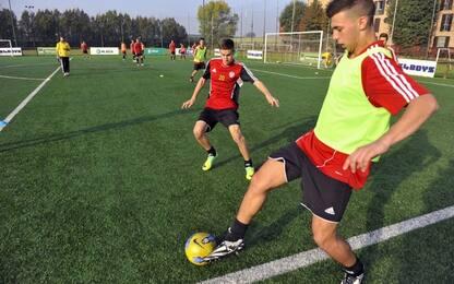 Lombardia, stop agli sport per dilettanti
