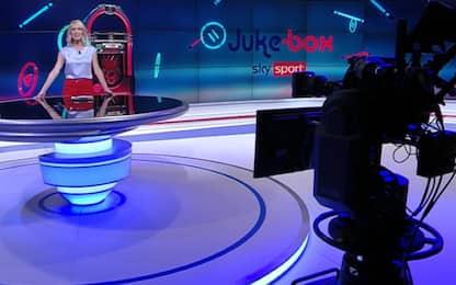 Torna Juke-Box: il programma che fai tu