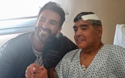 """Stampa argentina: """"Morte di Maradona evitabile"""""""