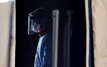 In Italia 23.232 nuovi casi e 853 morti