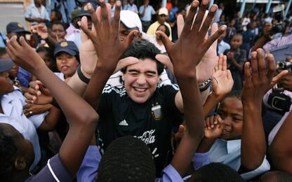 Maradona, il primo degli ultimi
