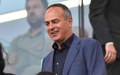 """Cabrini si scusa: """"Su Diego e Napoli io travisato"""""""