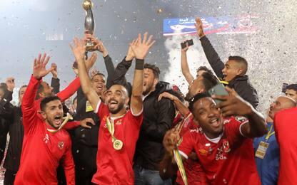 Al-Ahly campione, chi ha vinto più titoli esteri?